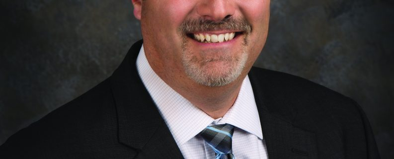 <strong>HUSD welcomes Superintendent of Business Services</strong>