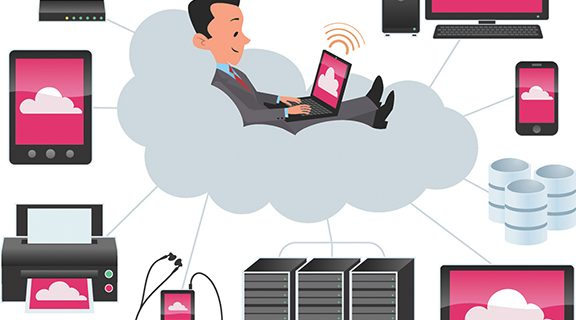 <strong>How to navigate cloud computing and storage</strong>
