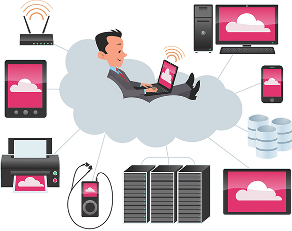 How to navigate cloud computing and storage