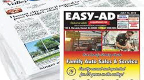 <strong>Readers to see change in Easy Ad format </strong>