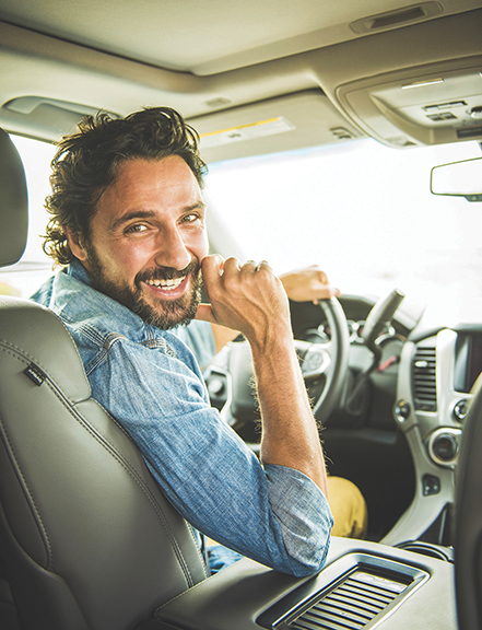 Navigate these driver assistance apps