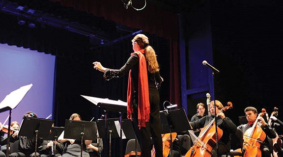 <strong>Mt. San Jacinto Community Orchestra delivers holiday bill of fare</strong>