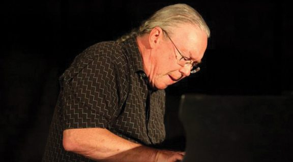 <strong>The Barnaby Finch band: Tribute to Dave Grusin</strong>