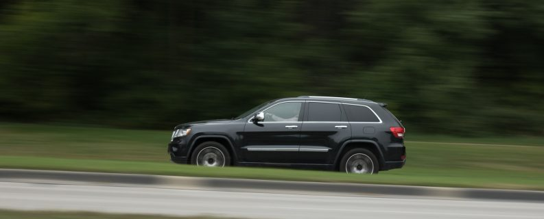 <strong>A new invasion of SUV's is coming?</strong>