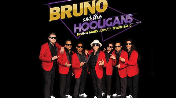 <strong>HHT tribute  to Bruno Mars</strong>