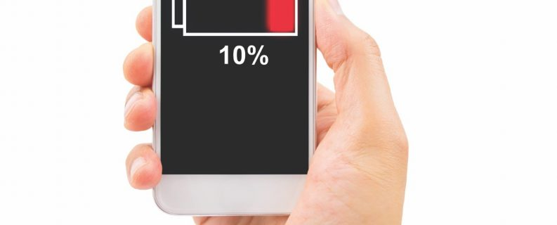 <strong>Simple tricks to extend the life of your smartphone battery</strong>