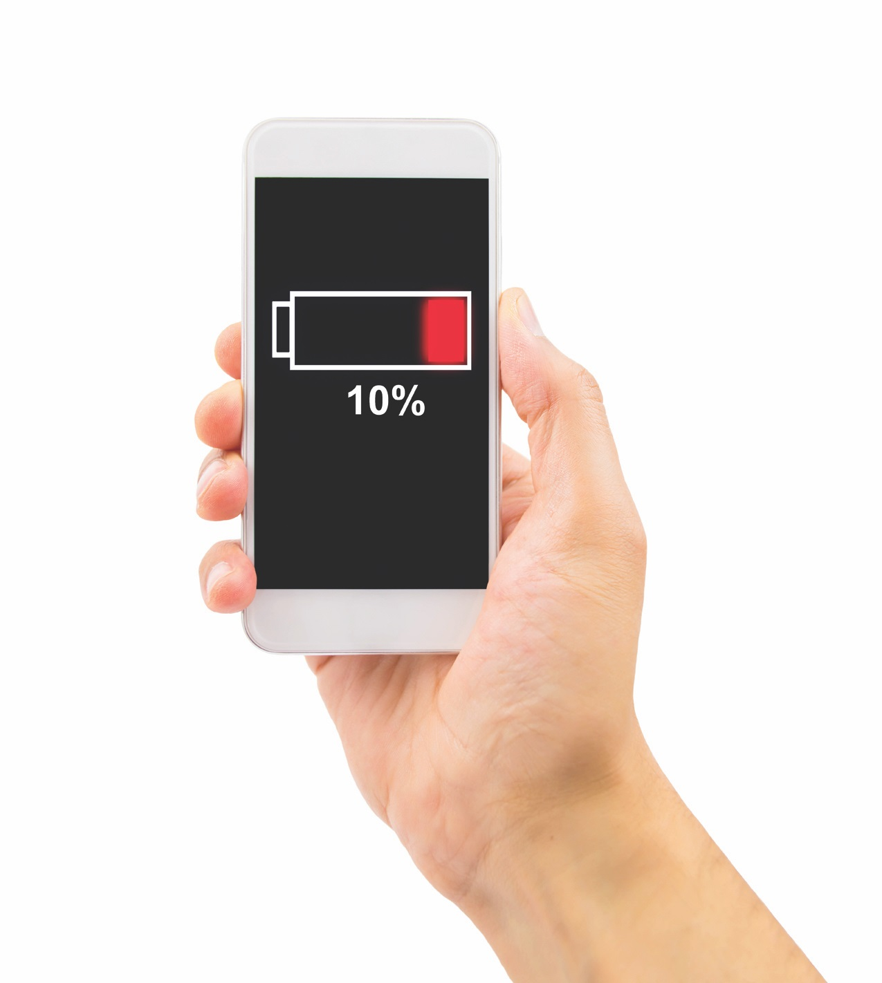 Simple tricks to extend the life of your smartphone battery
