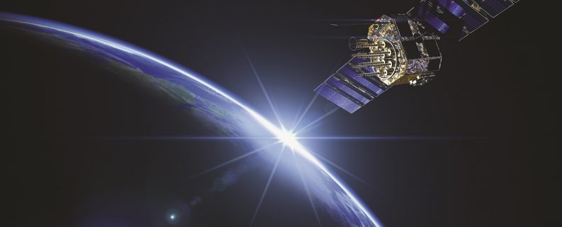 <strong>The evolution of global positioning systems</strong>