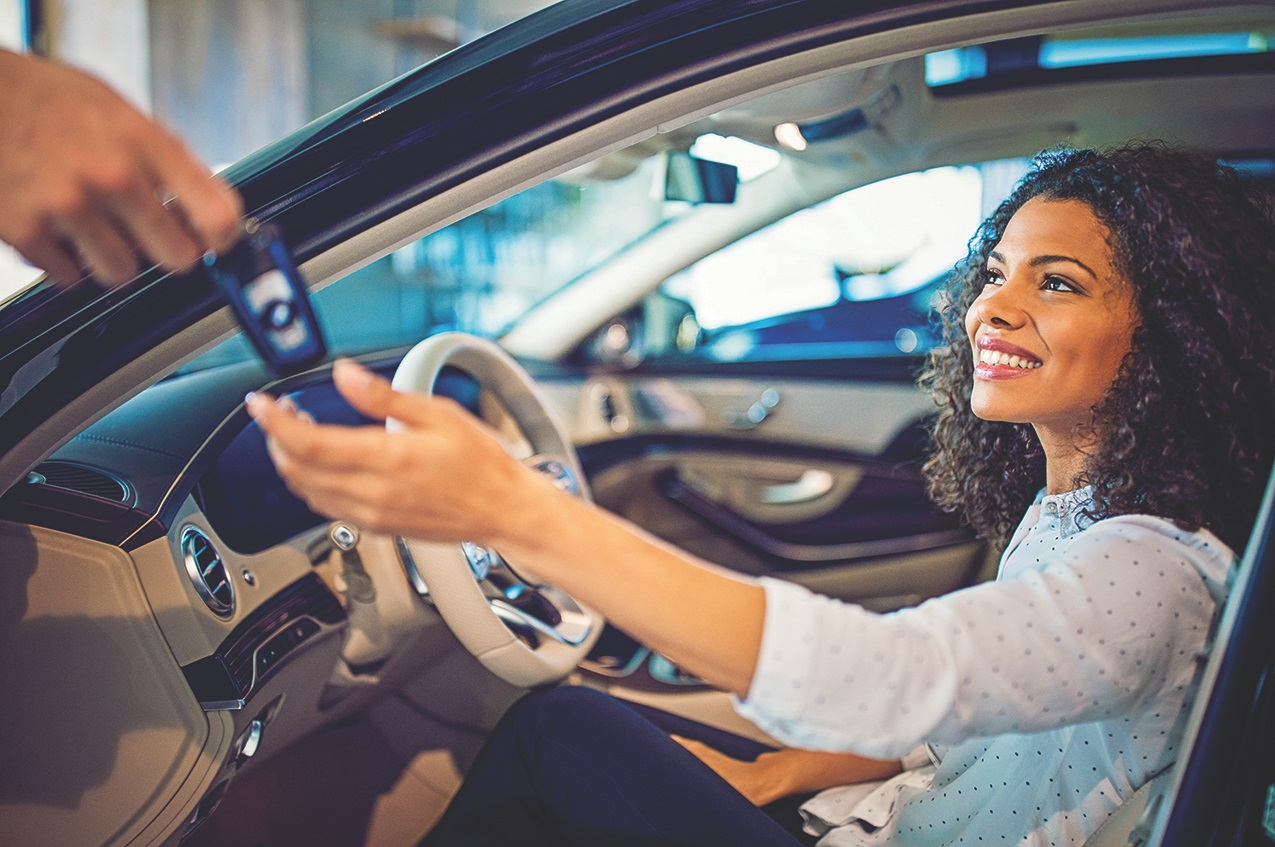 Tips for staying safe with keyless systems
