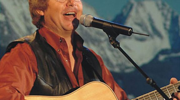 <strong>Big announcements scheduled for John Denver show at HHT</strong>