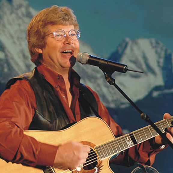 Big announcements scheduled for John Denver show at HHT
