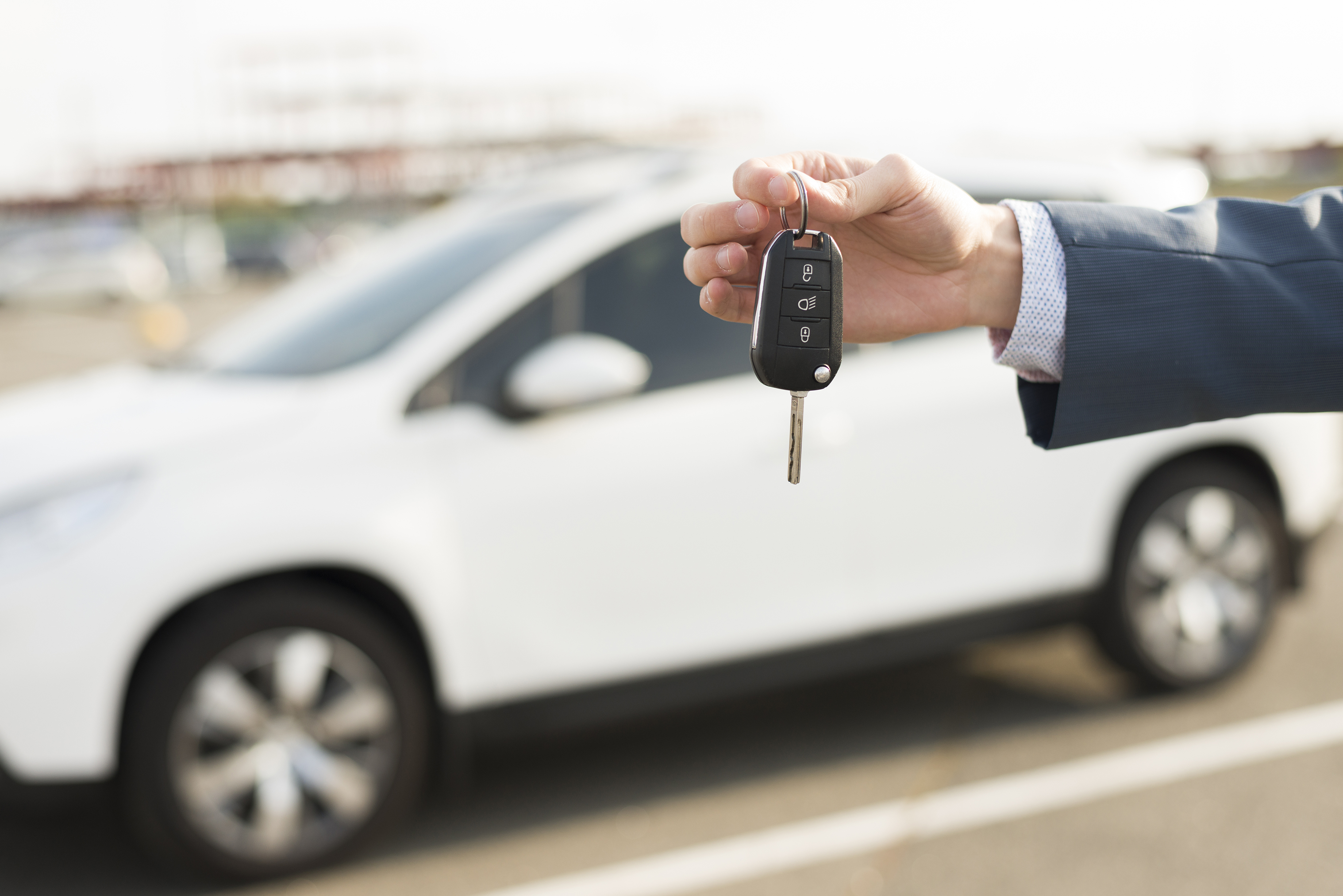 What to know about owning a vehicle for business