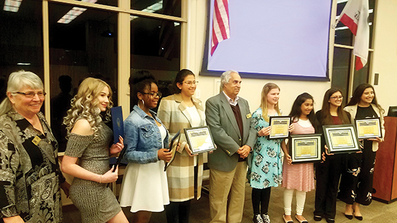Black History Month essay awards