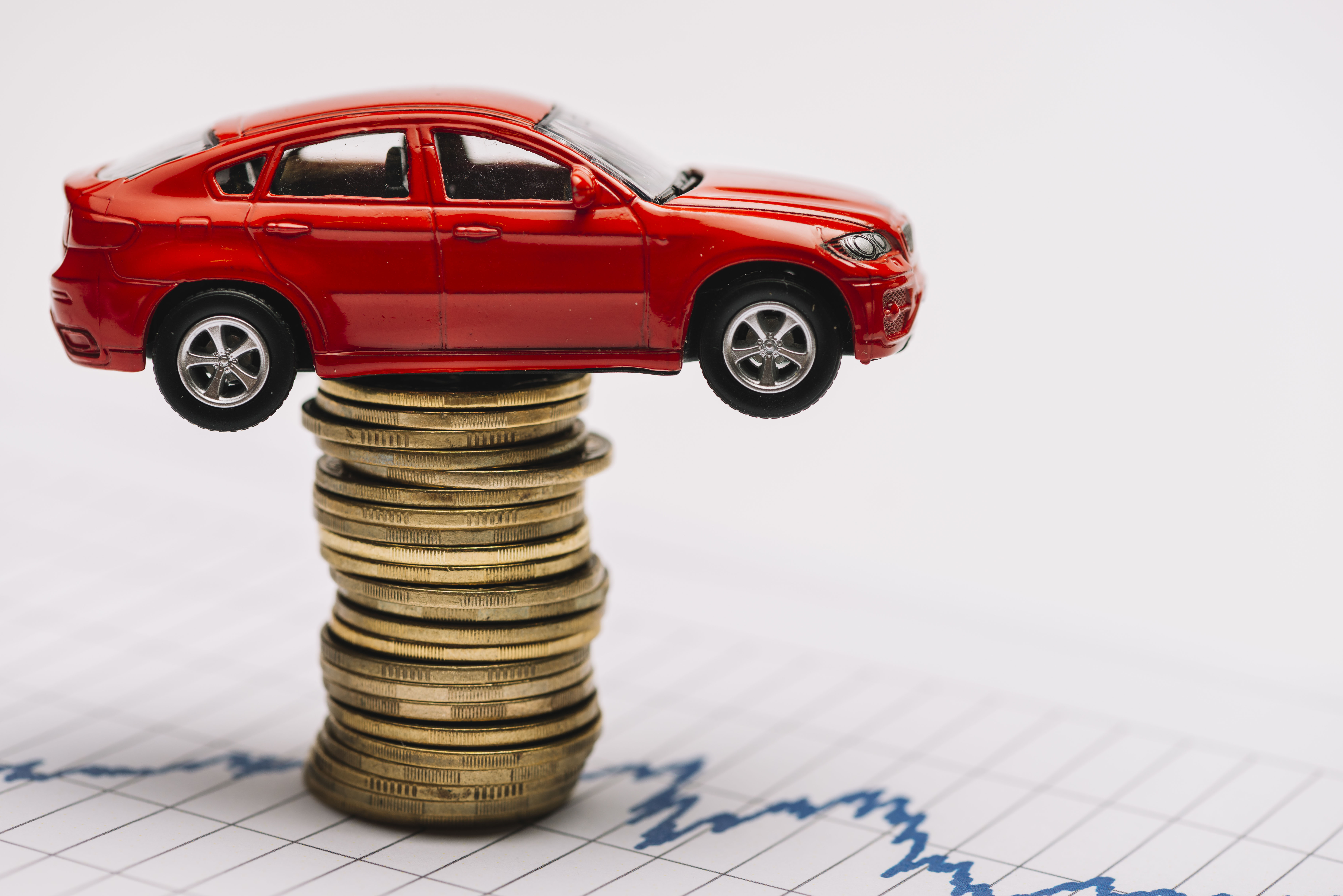 Different ways to spend your tax refund on your car