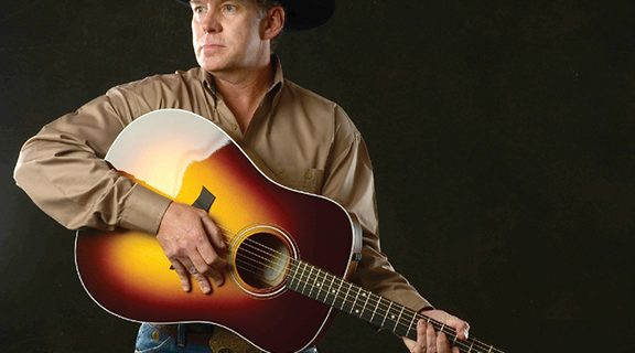 <strong>Tribute to George Strait heads to HHT</strong>