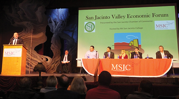 SJ Economic Forum summary
