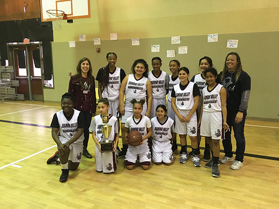 Valley League Winter roundup